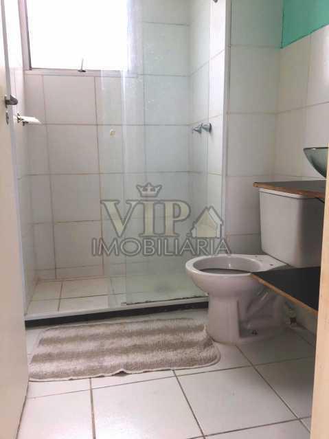01 7. - Apartamento à venda Avenida Cesário de Melo,Cosmos, Rio de Janeiro - R$ 130.000 - CGAP21022 - 9