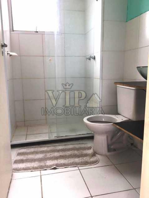 01 12. - Apartamento à venda Avenida Cesário de Melo,Cosmos, Rio de Janeiro - R$ 130.000 - CGAP21022 - 12