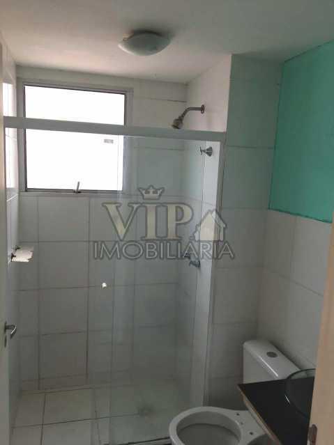 01 13. - Apartamento à venda Avenida Cesário de Melo,Cosmos, Rio de Janeiro - R$ 130.000 - CGAP21022 - 13