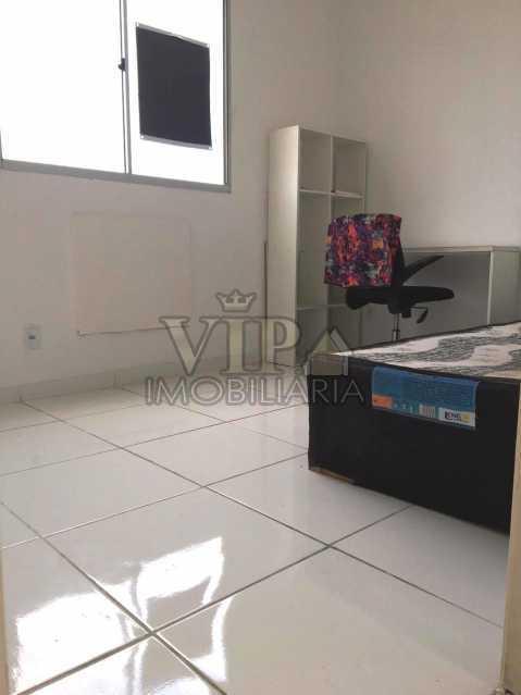 01 16. - Apartamento à venda Avenida Cesário de Melo,Cosmos, Rio de Janeiro - R$ 130.000 - CGAP21022 - 15
