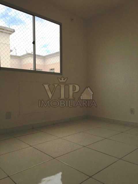 01 17. - Apartamento à venda Avenida Cesário de Melo,Cosmos, Rio de Janeiro - R$ 130.000 - CGAP21022 - 18