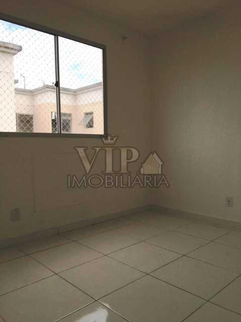 01 19. - Apartamento à venda Avenida Cesário de Melo,Cosmos, Rio de Janeiro - R$ 130.000 - CGAP21022 - 19