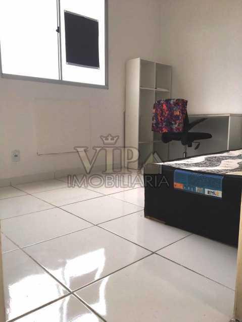 01 20. - Apartamento à venda Avenida Cesário de Melo,Cosmos, Rio de Janeiro - R$ 130.000 - CGAP21022 - 14