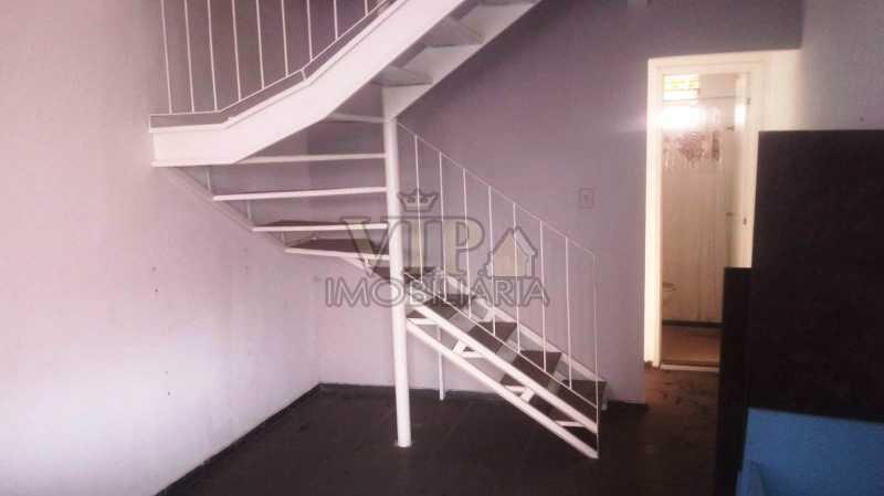 01 1. - Casa em Condomínio à venda Avenida Brasil,Campo Grande, Rio de Janeiro - R$ 100.000 - CGCN20253 - 1