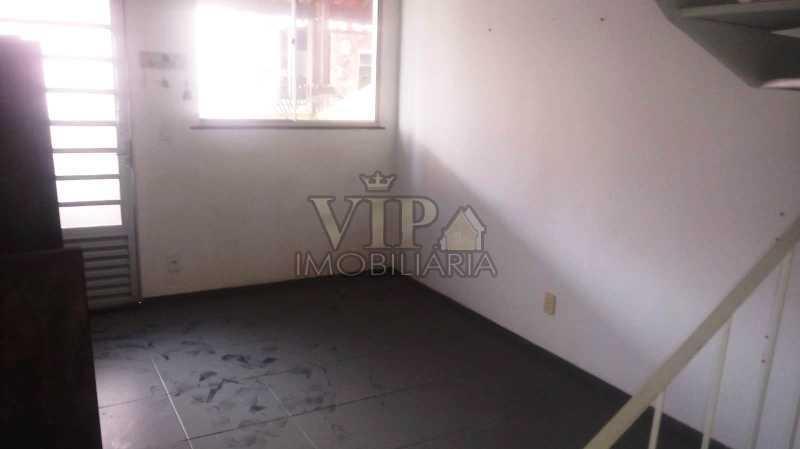01 3. - Casa em Condomínio à venda Avenida Brasil,Campo Grande, Rio de Janeiro - R$ 100.000 - CGCN20253 - 3