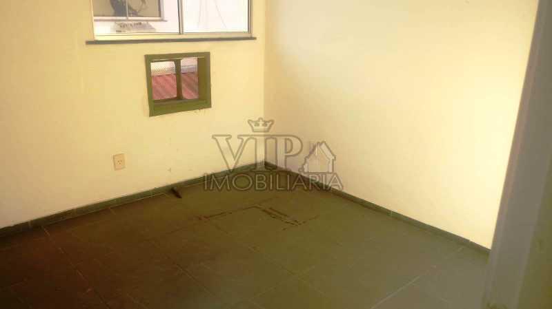 01 4. - Casa em Condomínio à venda Avenida Brasil,Campo Grande, Rio de Janeiro - R$ 100.000 - CGCN20253 - 5