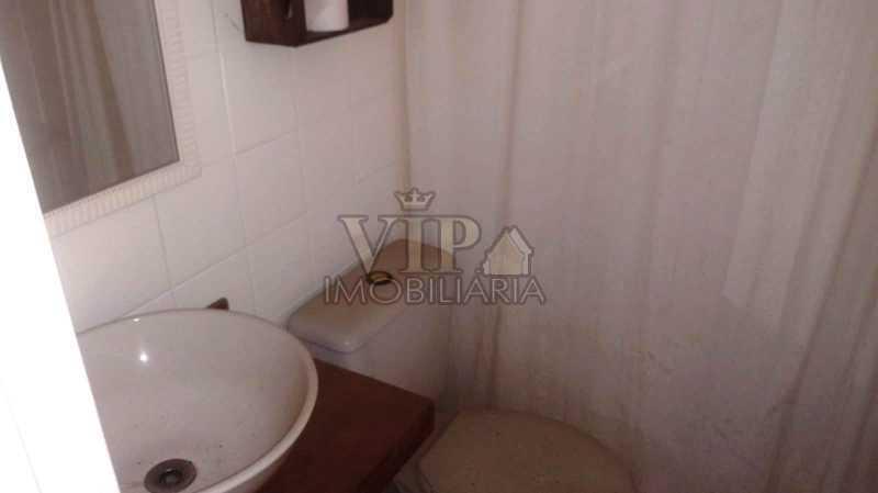 01 5. - Casa em Condomínio à venda Avenida Brasil,Campo Grande, Rio de Janeiro - R$ 100.000 - CGCN20253 - 6