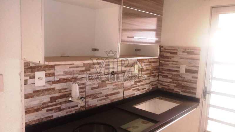01 8. - Casa em Condomínio à venda Avenida Brasil,Campo Grande, Rio de Janeiro - R$ 100.000 - CGCN20253 - 7