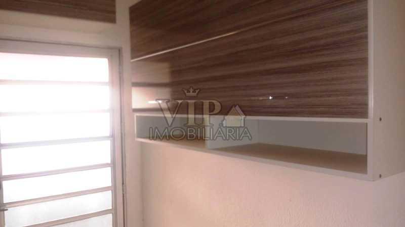 01 9. - Casa em Condomínio à venda Avenida Brasil,Campo Grande, Rio de Janeiro - R$ 100.000 - CGCN20253 - 8