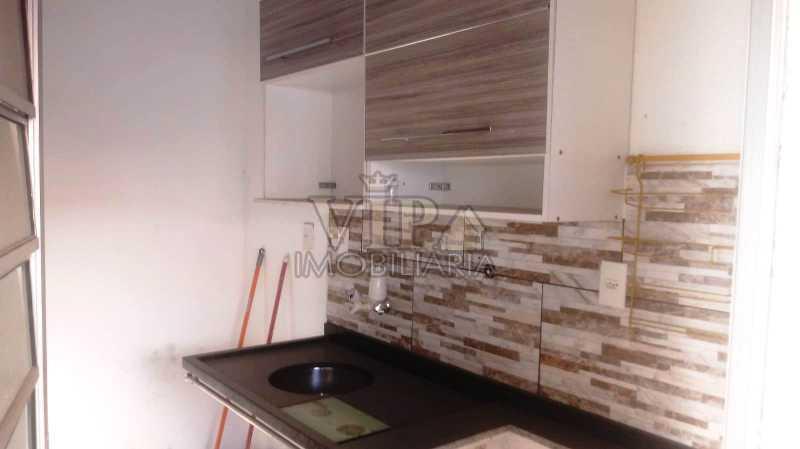 01 10. - Casa em Condomínio à venda Avenida Brasil,Campo Grande, Rio de Janeiro - R$ 100.000 - CGCN20253 - 9