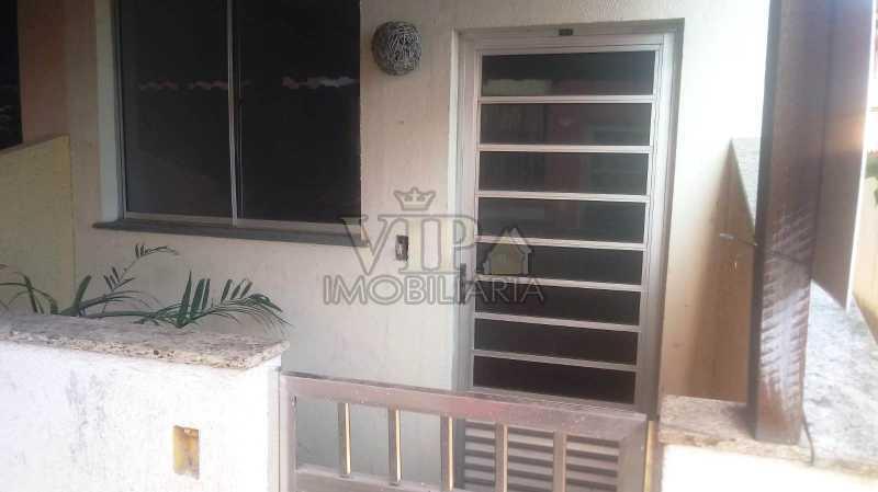 01 12. - Casa em Condomínio à venda Avenida Brasil,Campo Grande, Rio de Janeiro - R$ 100.000 - CGCN20253 - 4