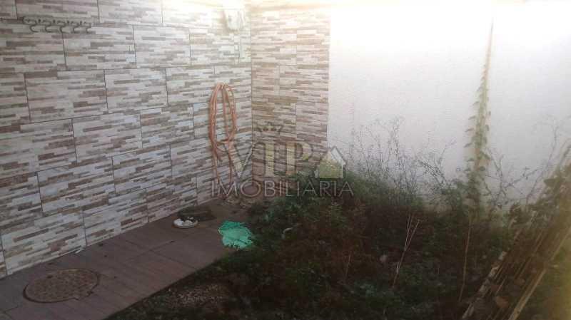 01 14. - Casa em Condomínio à venda Avenida Brasil,Campo Grande, Rio de Janeiro - R$ 100.000 - CGCN20253 - 11