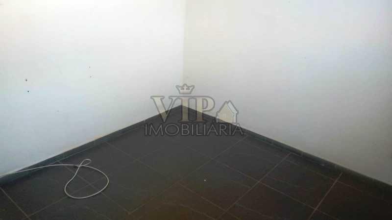 01 18. - Casa em Condomínio à venda Avenida Brasil,Campo Grande, Rio de Janeiro - R$ 100.000 - CGCN20253 - 14