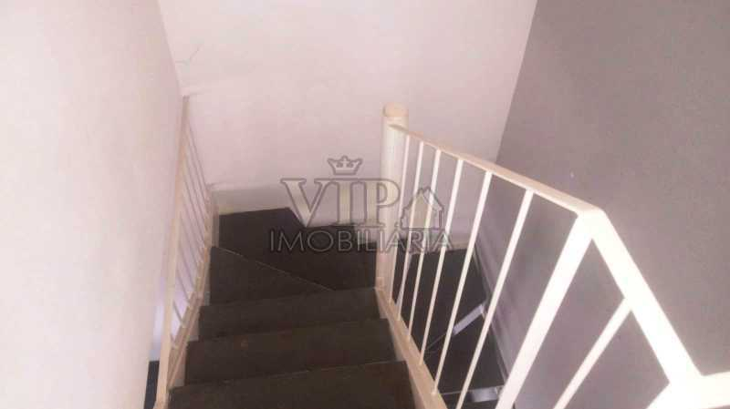 01 20. - Casa em Condomínio à venda Avenida Brasil,Campo Grande, Rio de Janeiro - R$ 100.000 - CGCN20253 - 13