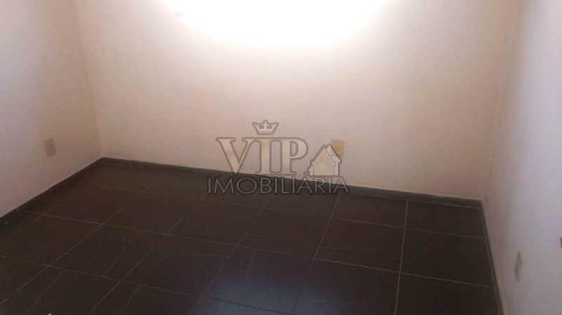 01 21. - Casa em Condomínio à venda Avenida Brasil,Campo Grande, Rio de Janeiro - R$ 100.000 - CGCN20253 - 17