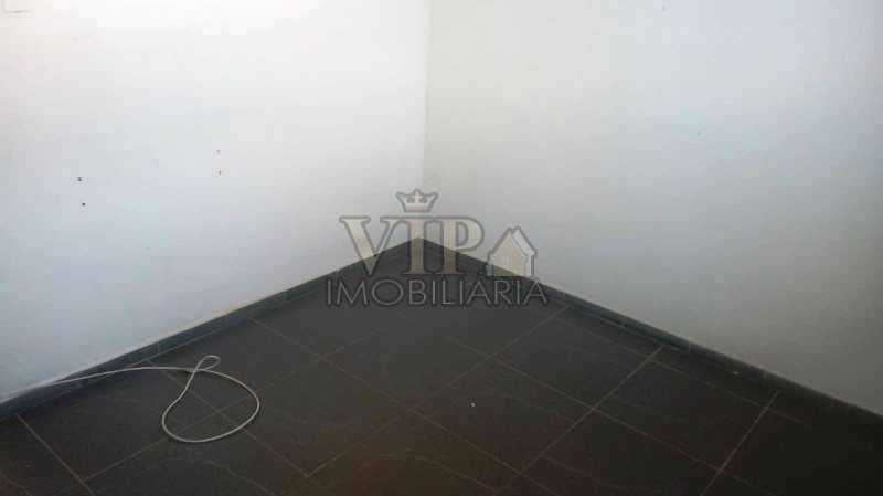 01 22. - Casa em Condomínio à venda Avenida Brasil,Campo Grande, Rio de Janeiro - R$ 100.000 - CGCN20253 - 18