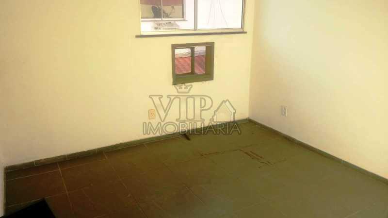 01 23. - Casa em Condomínio à venda Avenida Brasil,Campo Grande, Rio de Janeiro - R$ 100.000 - CGCN20253 - 16