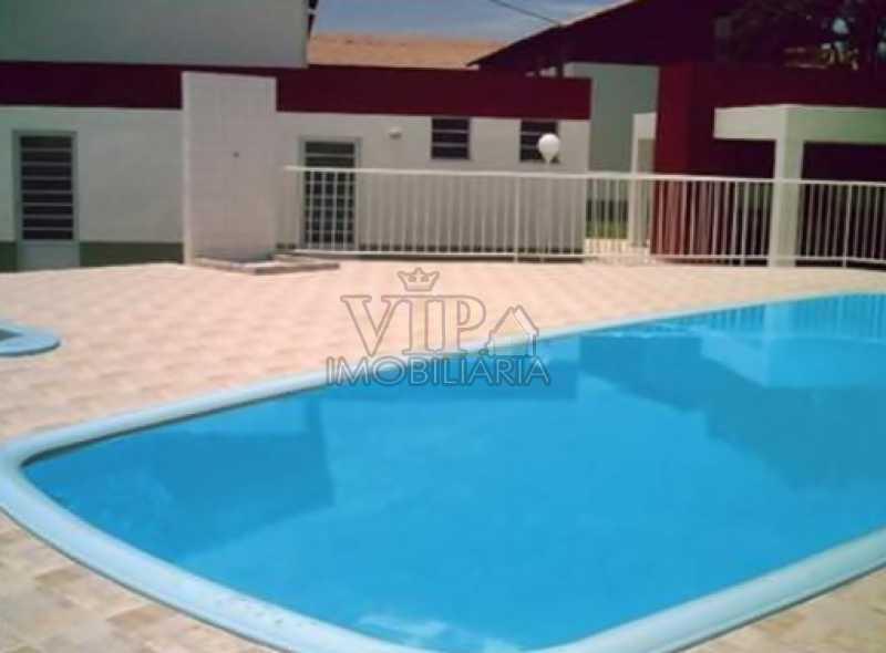 PISCINA - Casa em Condomínio à venda Avenida Brasil,Campo Grande, Rio de Janeiro - R$ 100.000 - CGCN20253 - 23