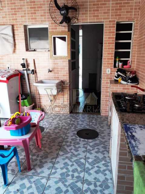 IMG-20210802-WA0086 - Casa em Condomínio à venda Rua Itaunas,Campo Grande, Rio de Janeiro - R$ 175.000 - CGCN20255 - 18
