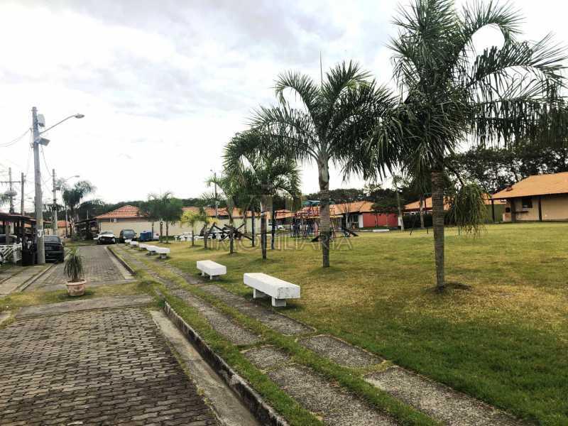 IMG-1172 - Casa em Condomínio à venda Rua Itaunas,Campo Grande, Rio de Janeiro - R$ 175.000 - CGCN20255 - 20