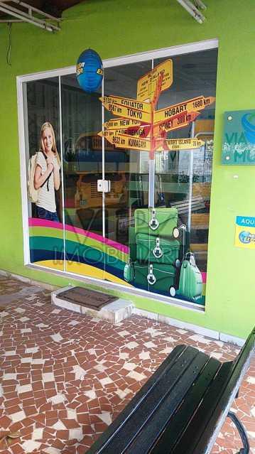 02 1 - Casa Comercial 310m² para venda e aluguel Rua Tatuoca,Campo Grande, Rio de Janeiro - R$ 1.700.000 - CGCC00003 - 4