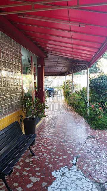 02 2 - Casa Comercial 310m² para venda e aluguel Rua Tatuoca,Campo Grande, Rio de Janeiro - R$ 1.700.000 - CGCC00003 - 5