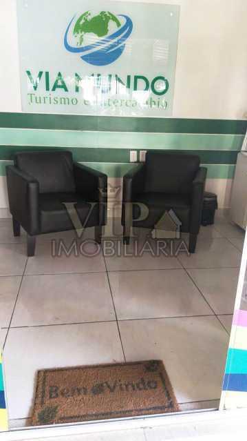 02 4 - Casa Comercial 310m² para venda e aluguel Rua Tatuoca,Campo Grande, Rio de Janeiro - R$ 1.700.000 - CGCC00003 - 7