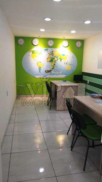 02 5 - Casa Comercial 310m² para venda e aluguel Rua Tatuoca,Campo Grande, Rio de Janeiro - R$ 1.700.000 - CGCC00003 - 8