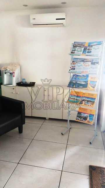 02 7 - Casa Comercial 310m² para venda e aluguel Rua Tatuoca,Campo Grande, Rio de Janeiro - R$ 1.700.000 - CGCC00003 - 10