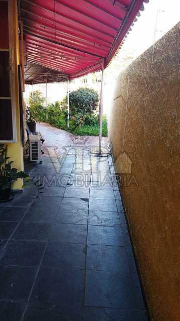 02 11 - Casa Comercial 310m² para venda e aluguel Rua Tatuoca,Campo Grande, Rio de Janeiro - R$ 1.700.000 - CGCC00003 - 17