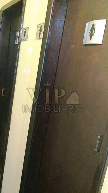 02 12 - Casa Comercial 310m² para venda e aluguel Rua Tatuoca,Campo Grande, Rio de Janeiro - R$ 1.700.000 - CGCC00003 - 18