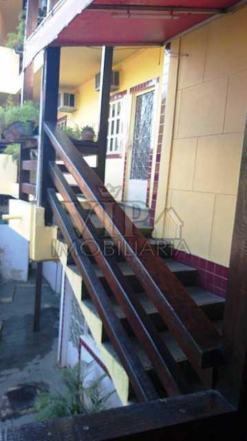 02 13 - Casa Comercial 310m² para venda e aluguel Rua Tatuoca,Campo Grande, Rio de Janeiro - R$ 1.700.000 - CGCC00003 - 19