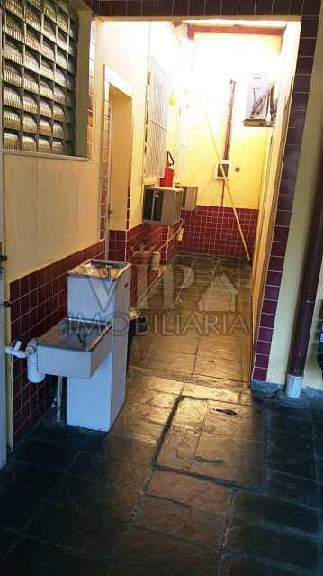 02 14 - Casa Comercial 310m² para venda e aluguel Rua Tatuoca,Campo Grande, Rio de Janeiro - R$ 1.700.000 - CGCC00003 - 20