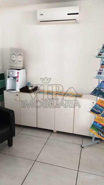 02 18 - Casa Comercial 310m² para venda e aluguel Rua Tatuoca,Campo Grande, Rio de Janeiro - R$ 1.700.000 - CGCC00003 - 6
