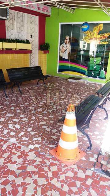 02 19 - Casa Comercial 310m² para venda e aluguel Rua Tatuoca,Campo Grande, Rio de Janeiro - R$ 1.700.000 - CGCC00003 - 21
