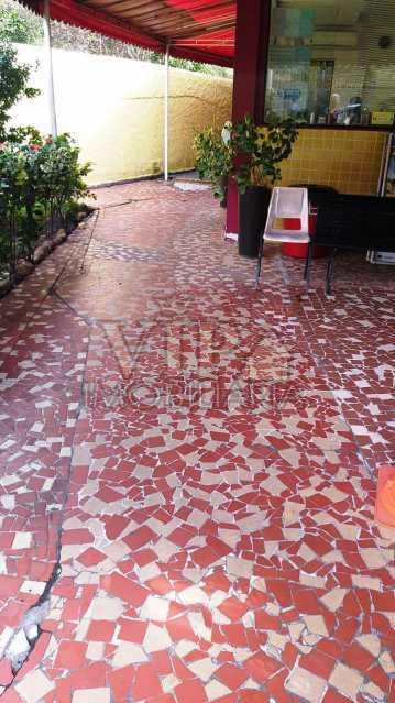 02 21 - Casa Comercial 310m² para venda e aluguel Rua Tatuoca,Campo Grande, Rio de Janeiro - R$ 1.700.000 - CGCC00003 - 23