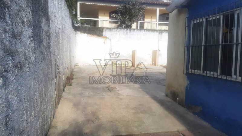 02 1. - Galpão 190m² para alugar Rua Sananduva,Campo Grande, Rio de Janeiro - R$ 1.800 - CGGA00010 - 5