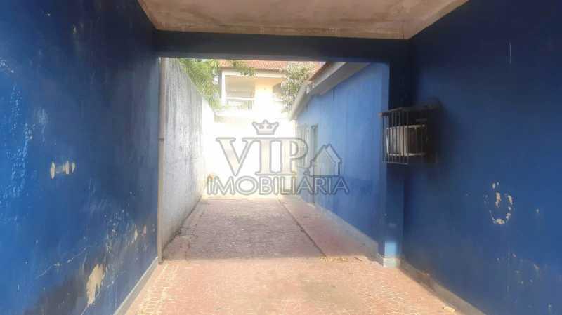 02 3. - Galpão 190m² para alugar Rua Sananduva,Campo Grande, Rio de Janeiro - R$ 1.800 - CGGA00010 - 4