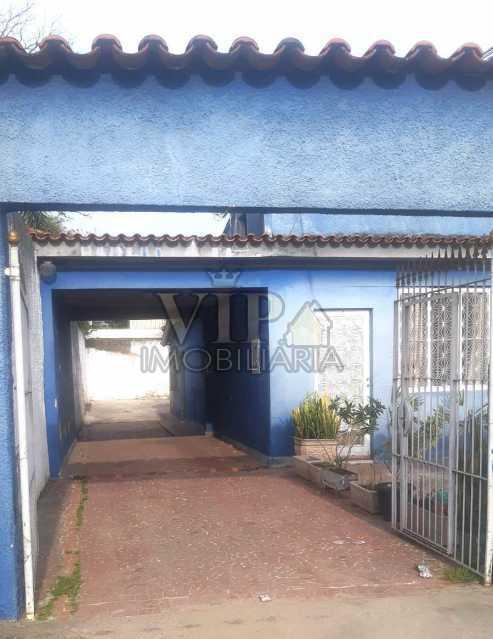 02 7. - Galpão 190m² para alugar Rua Sananduva,Campo Grande, Rio de Janeiro - R$ 1.800 - CGGA00010 - 3