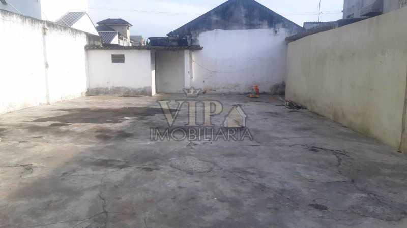 02 9. - Galpão 190m² para alugar Rua Sananduva,Campo Grande, Rio de Janeiro - R$ 1.800 - CGGA00010 - 12