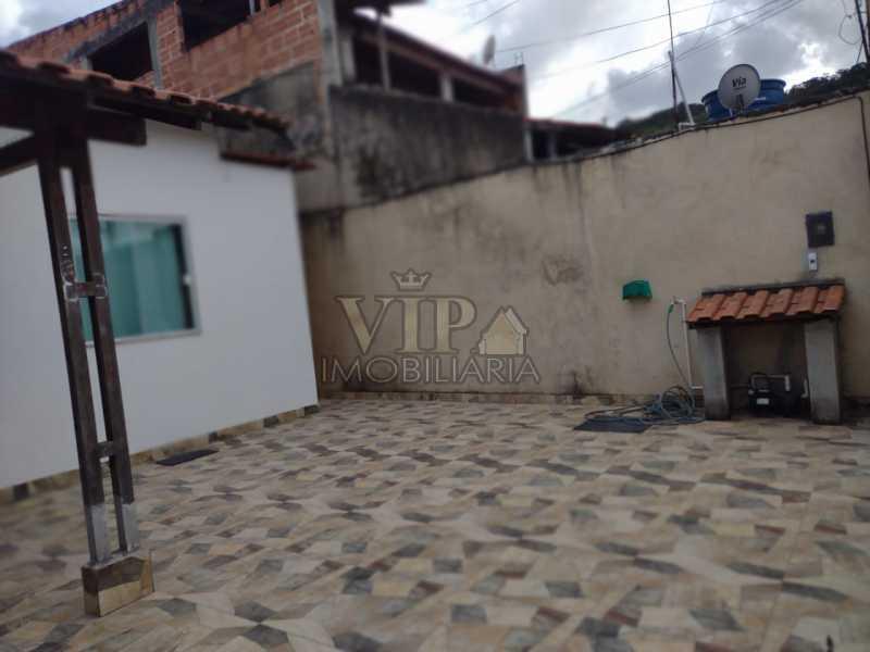 PHOTO-2021-08-19-16-33-01_1 - Casa em Condomínio à venda Rua Costinha,Cosmos, Rio de Janeiro - R$ 300.000 - CGCN20259 - 5