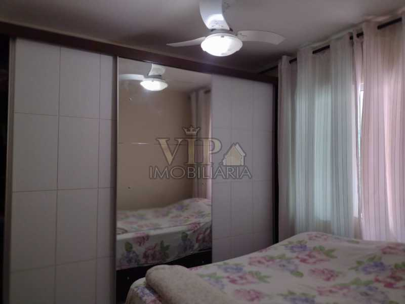 PHOTO-2021-08-19-16-33-02_1 - Casa em Condomínio à venda Rua Costinha,Cosmos, Rio de Janeiro - R$ 300.000 - CGCN20259 - 12