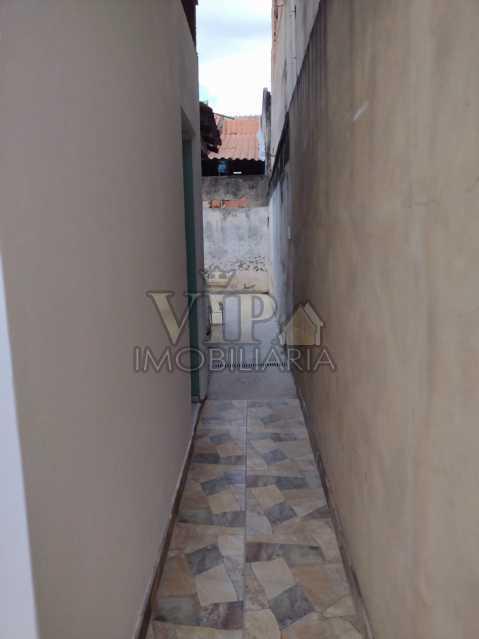 PHOTO-2021-08-19-16-33-03_2 - Casa em Condomínio à venda Rua Costinha,Cosmos, Rio de Janeiro - R$ 300.000 - CGCN20259 - 7