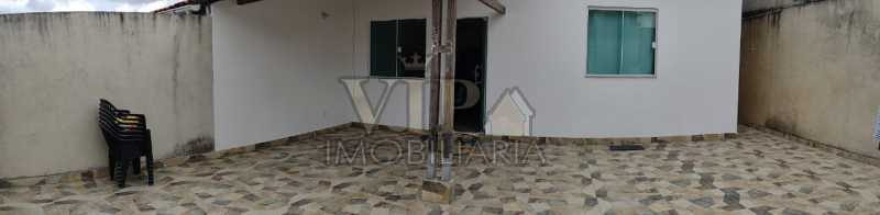 PHOTO-2021-08-19-16-33-03_3 - Casa em Condomínio à venda Rua Costinha,Cosmos, Rio de Janeiro - R$ 300.000 - CGCN20259 - 8