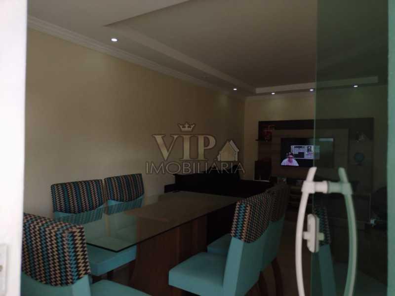 PHOTO-2021-08-19-16-33-05_1 - Casa em Condomínio à venda Rua Costinha,Cosmos, Rio de Janeiro - R$ 300.000 - CGCN20259 - 10
