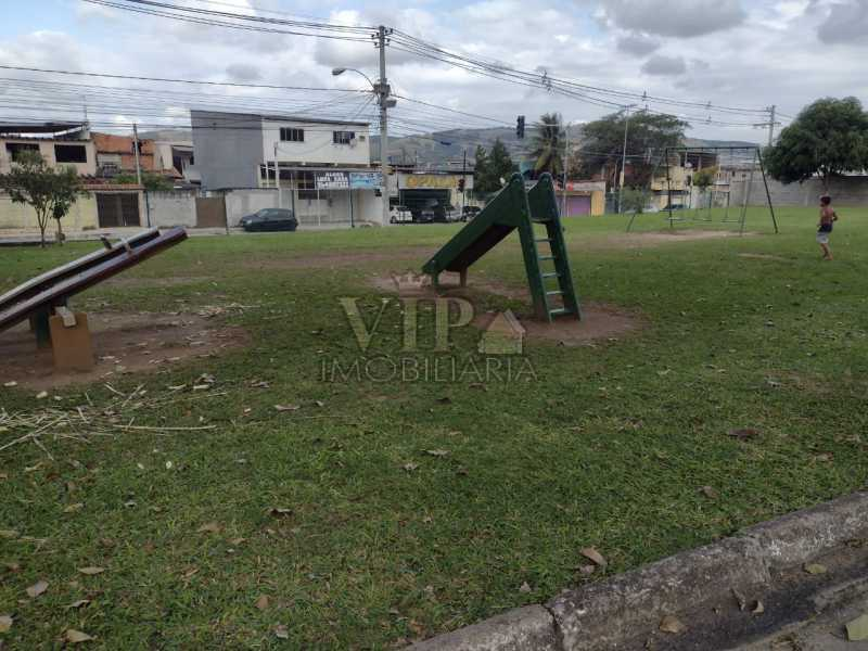 PHOTO-2021-08-19-16-33-06 - Casa em Condomínio à venda Rua Costinha,Cosmos, Rio de Janeiro - R$ 300.000 - CGCN20259 - 21