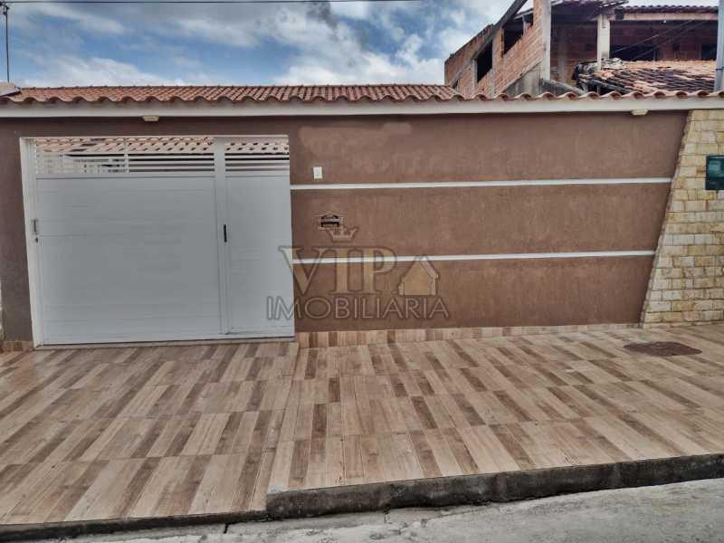 PHOTO-2021-08-19-16-33-06_1 - Casa em Condomínio à venda Rua Costinha,Cosmos, Rio de Janeiro - R$ 300.000 - CGCN20259 - 3