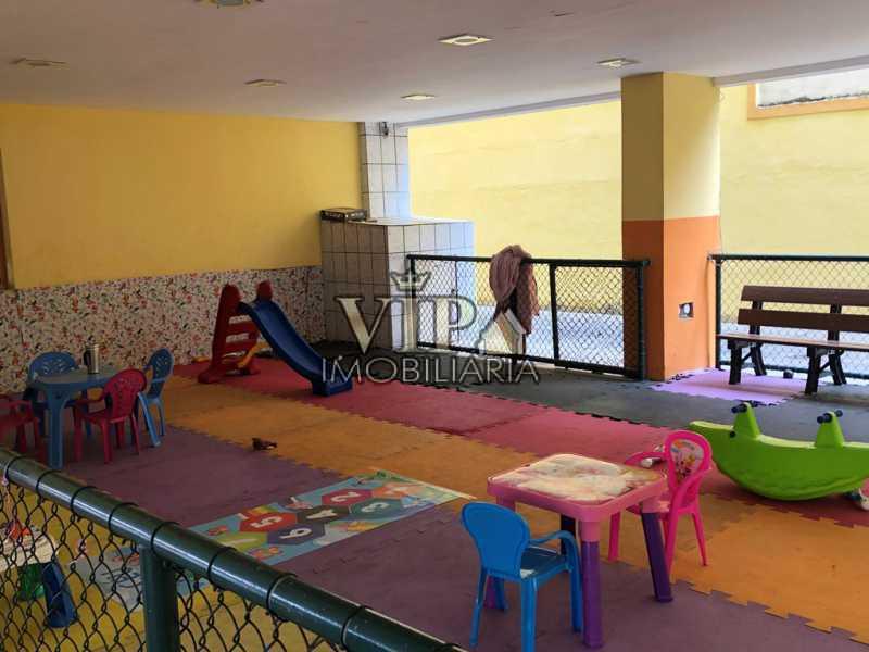 3357_G1573340498 - Apartamento para alugar Avenida Cesário de Melo,Campo Grande, Rio de Janeiro - R$ 550 - CGAP21030 - 12
