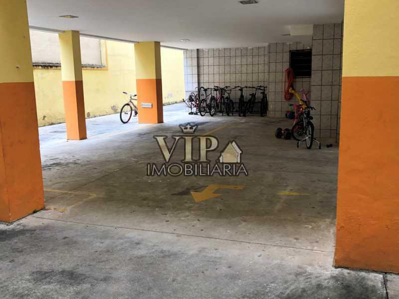 3357_G1573340500 - Apartamento para alugar Avenida Cesário de Melo,Campo Grande, Rio de Janeiro - R$ 550 - CGAP21030 - 13