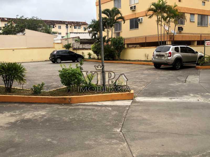 3357_G1573340502 - Apartamento para alugar Avenida Cesário de Melo,Campo Grande, Rio de Janeiro - R$ 550 - CGAP21030 - 14